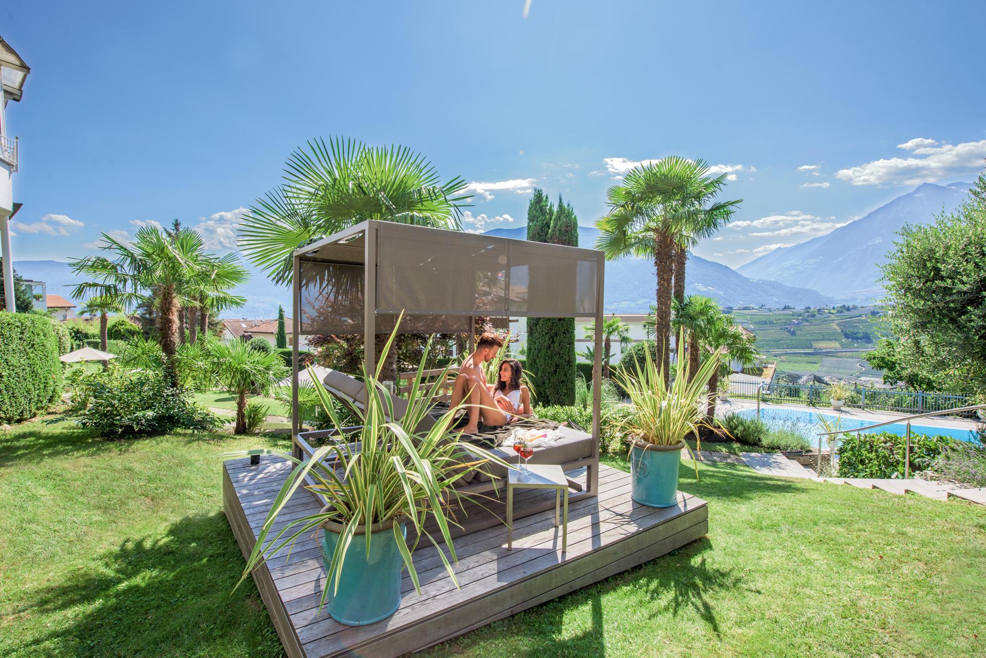 Hotel Schenna Sudtirol Urlaub Im 3 S Hotel Walter Bei Meran